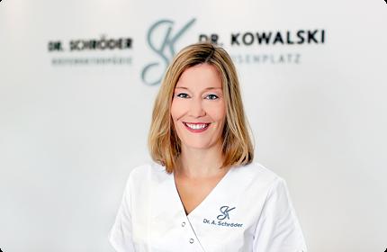 Dr. Anja Schröder